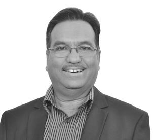 Zafar M Ahmed