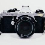初の一眼カメラというものを買ってみようと思う