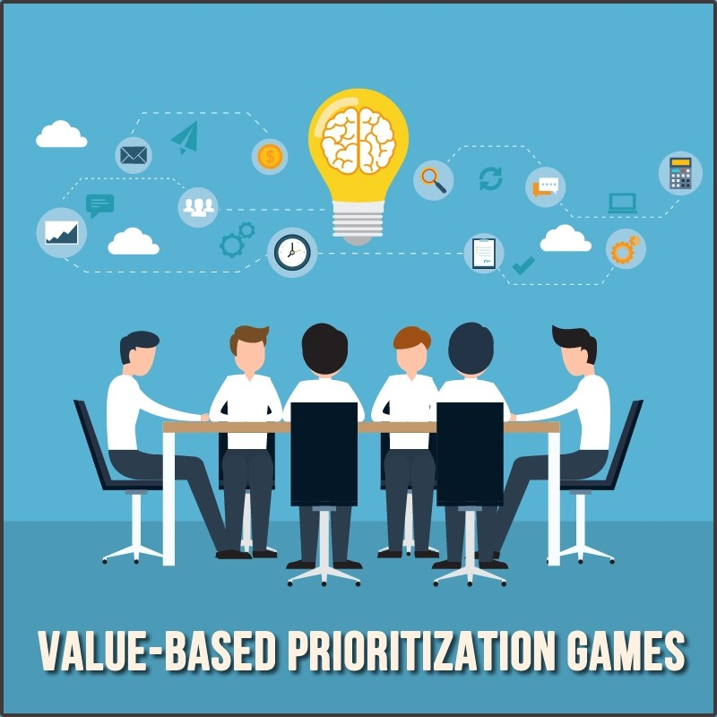 Trouble Prioritizing Stories? Try this list of prioritization games to improve engagement and results