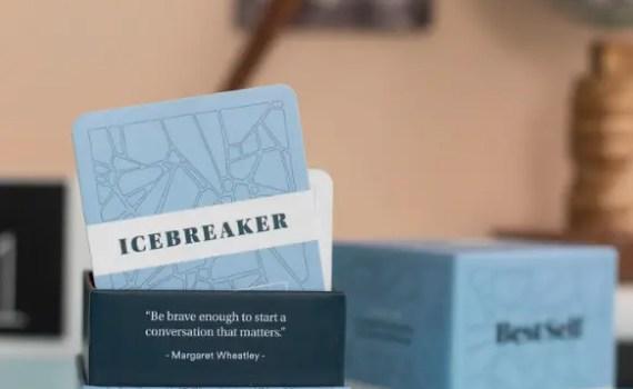 icebreaker deck