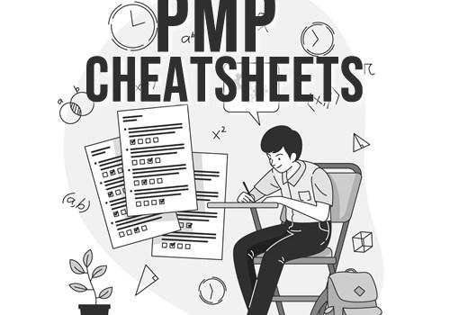 Free PMP Cheatsheets 2021