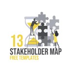 13 Key Stakeholder Map Templates to Choose From