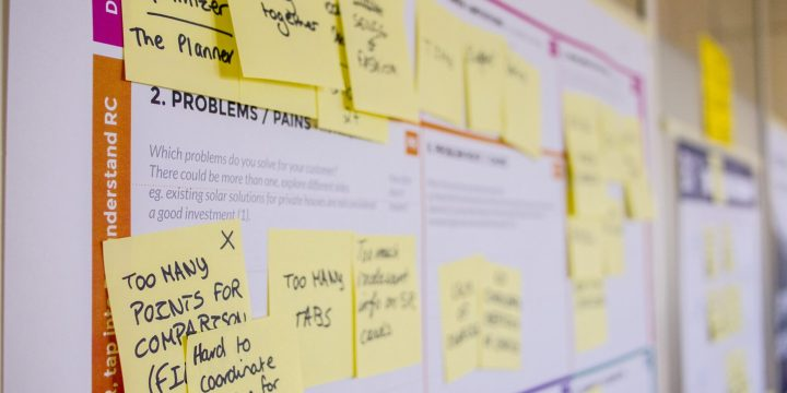 Agile and Scrum Foundations Vienna
