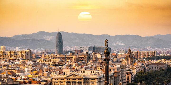 Risk Management Workshop Barcelona