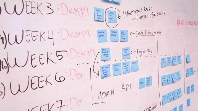 Project Management and COVID-19