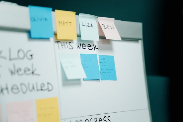 Project Management Certification Workshops and Online Courses