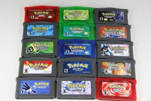 What Would Like To Happen  All Gba Games For 3ds Including Ds Games     All Gba Games For 3ds Including Ds Games Or Pokemon Battle Revolution 2 For  Wii U   Pok    mon Amino