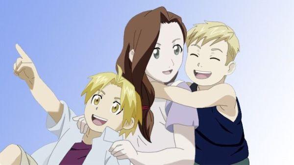 Happy Mother's Day | Anime Amino