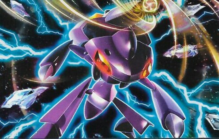 Image result for Genesect