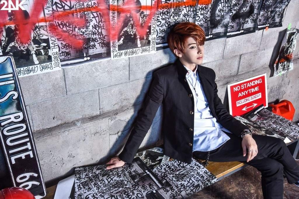 Imagini pentru sungoh 24k photoshoot