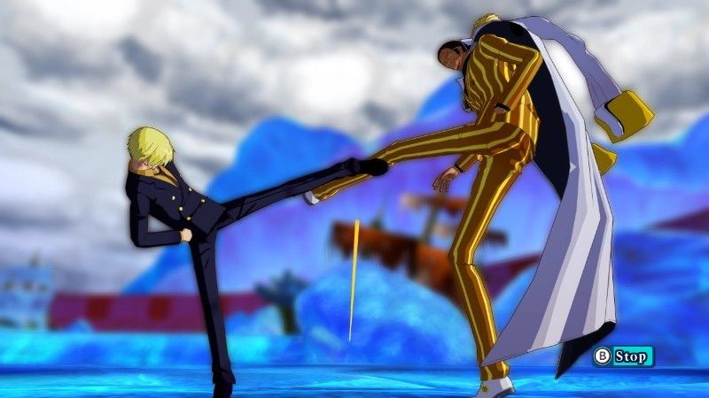 Nami and aisa scream at the display. Things I Hope Happen In One Piece Soon   Anime Amino