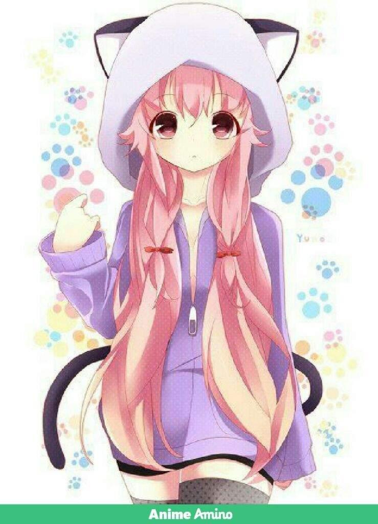 Top 5 Most Hottest Anime Neko Girls Anime Amino