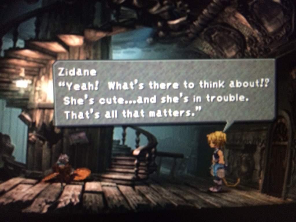 Final Fantasy IX Part 2 Video Games Amino