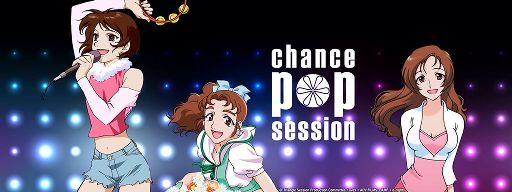 Image result for chance pop session