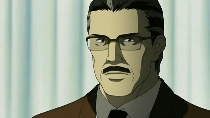Image result for yagami soichiro