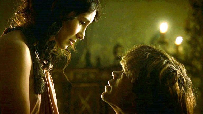 Did Shae Really Betray Tyrion Thrones Amino