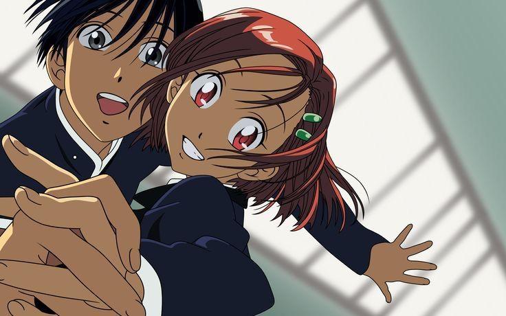 Kareshi Kanojo no Jijou | Anime Amino
