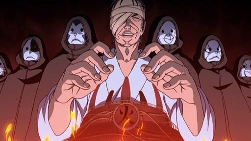 How Strong Could Shisui Uchiha Been If He Was To Grow Up