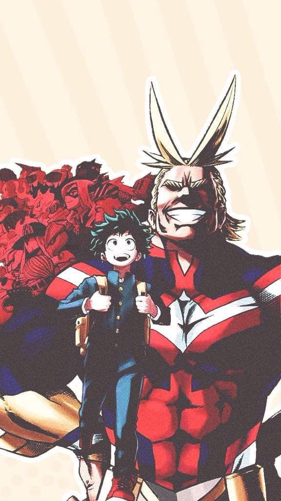 Get this super realistic my hero academia anime wallpaper app for all seasons. Boku No Hero Academia Wallpapers (ؔᵒ̶̷ᵕؔᵒ̷̶) | Manga Amino