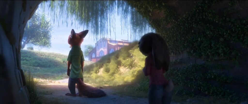 Image result for zootopia forgiveness