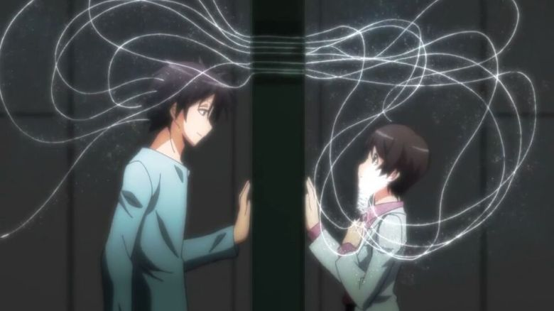 Forbidden Love Anime