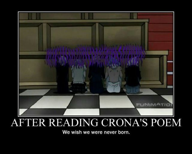 Image result for soul eater poetry