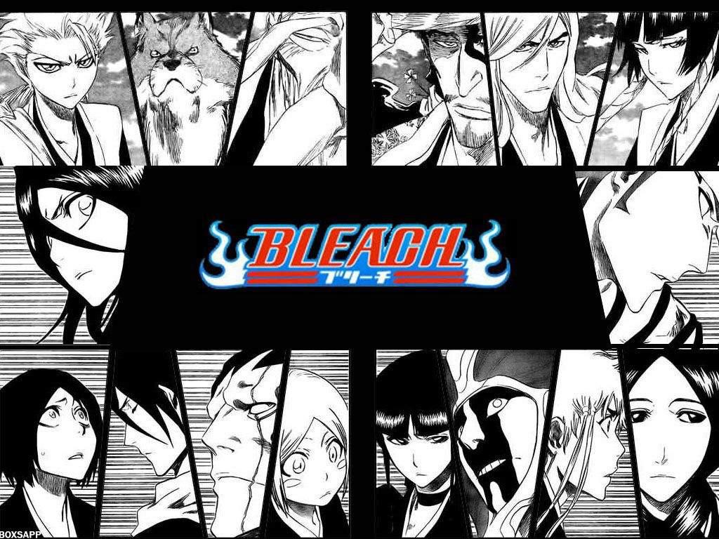 bleach manga | anime amino