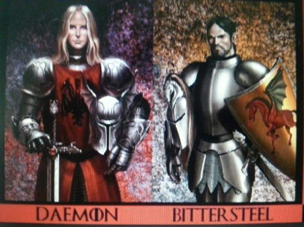 DAERON II TARGARYEN BLACKFYRE REBELLION   Thrones Amino