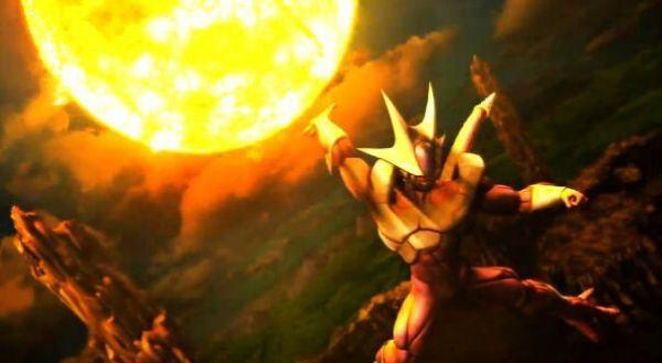Supernova Wiki DragonBallZ Amino