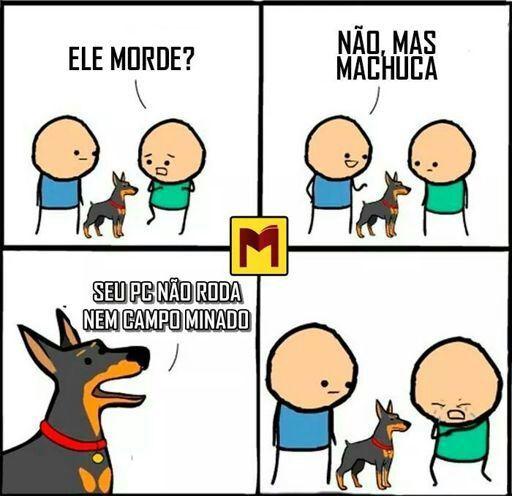 Zueiras Undertale Brasil Amino
