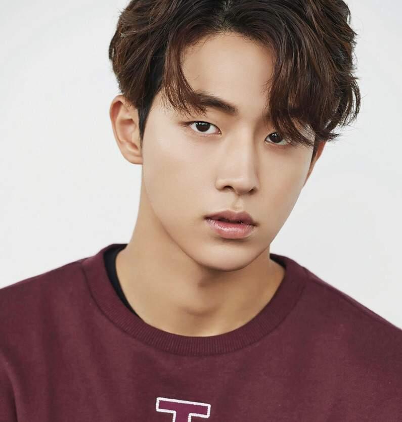 Nam Joo Hyuk 2048
