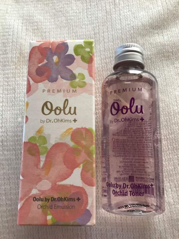 Oolu Products Review of Holy Grail | Korean Beauty Amino