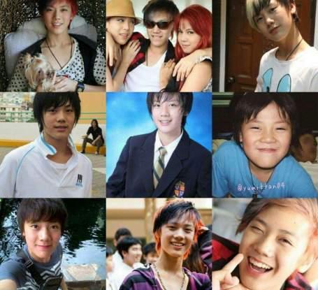 「NCT Ten family」の画像検索結果