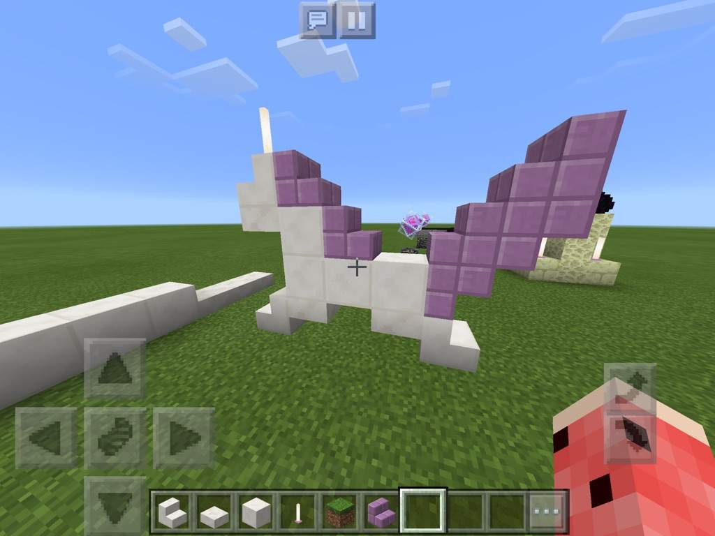How To Build A 2d Unicorn