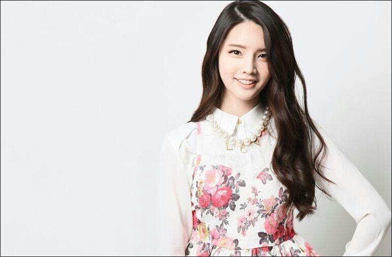 Bildergebnis für Ina kpop