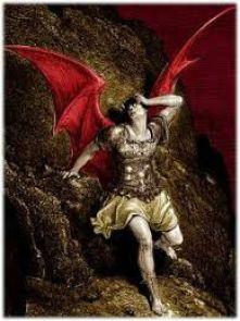 La verdadera historia de lucifer el 1er angel creado x Dios ...