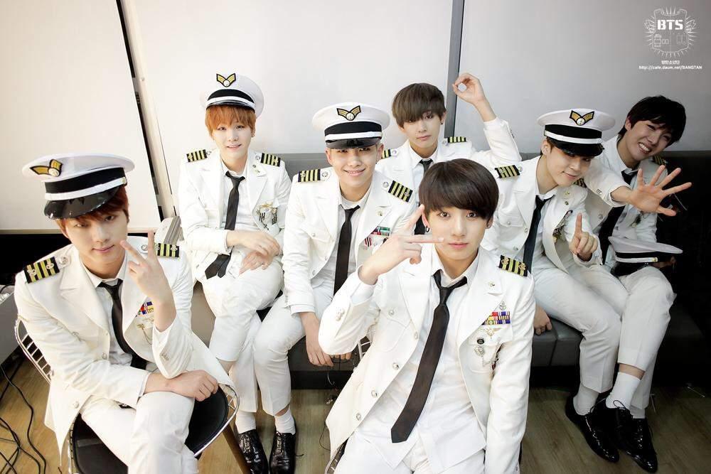 Resultado de imagem para BTS military