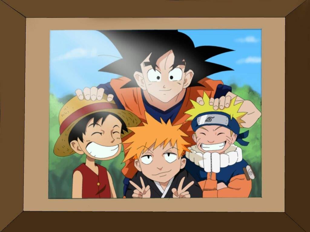 Luffy vs naruto uzumaki round 10: 5 Jutsu that Can Beat Goku   Naruto Amino