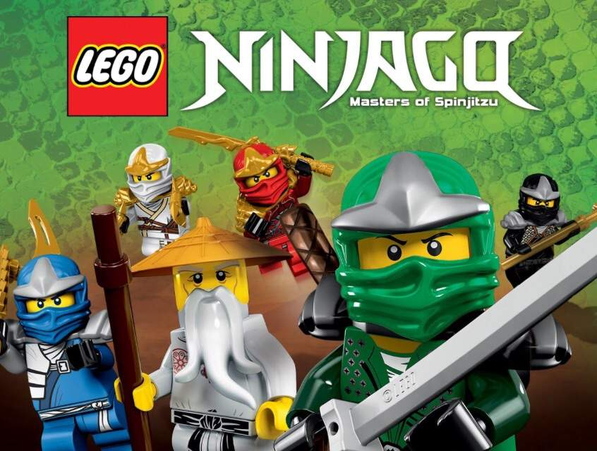 First Impressions of the Ninjago movie trailer   Cartoon Amino Ninjago is one of the Lego shows I had the most fun watching  It follows a  team of ninjas and their various adventures in the Asian inspired world of