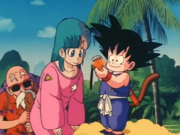Why I think Goku and Bulma is the Best Friendship ...