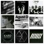 Aesthetic Kpop Album Covers Ezu Photo Mobile