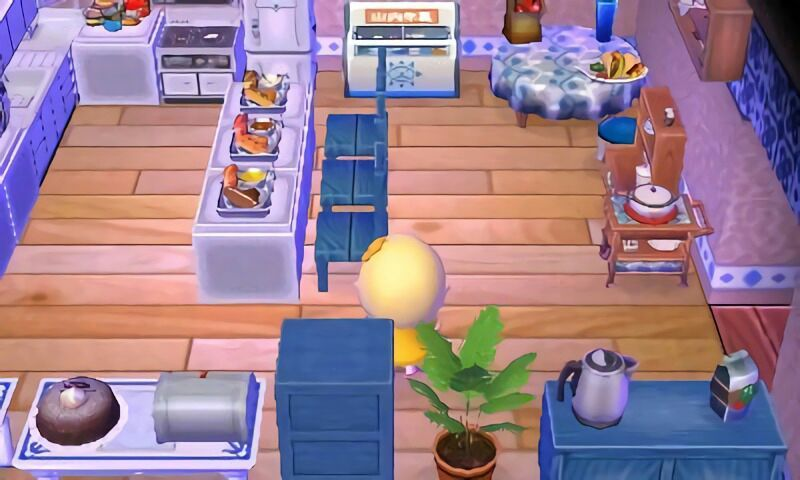 Acnl Kitchen Ideas | Best Home Decorating Ideas on Animal Crossing Kitchen Counter  id=26461