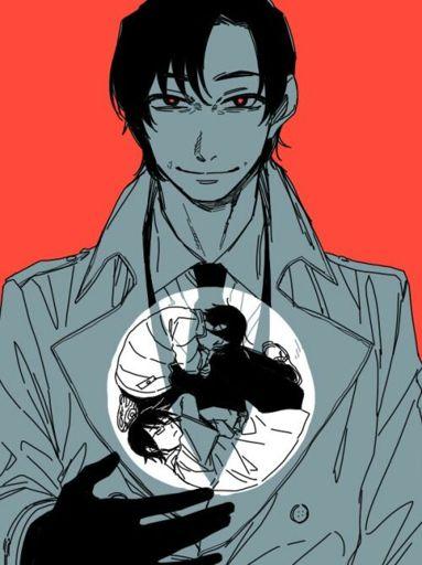 Y/n y/l was a new teacher at a school. Satoru x Yashiro   Wiki   💎Yaoi💎 Amino