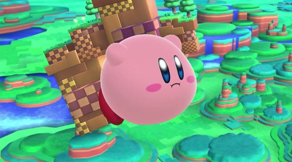 Guess Who's the Star of the Show? - A SSB4 Kirby Guide   Smash Amino