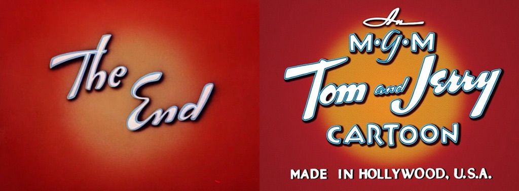The Cartoon Revue Tom And Jerry 140 Cartoon Collection