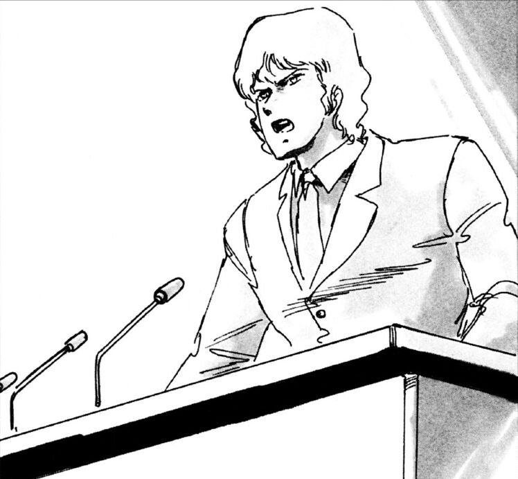El cielo se está cayendo!: Mobile Suit Zeta Gundam | •Anime• Amino