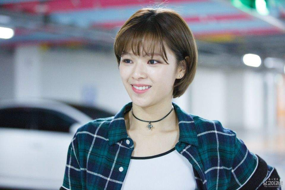 Appreciation Jeongyeon Is Girl Crush A Boy Can Crush On