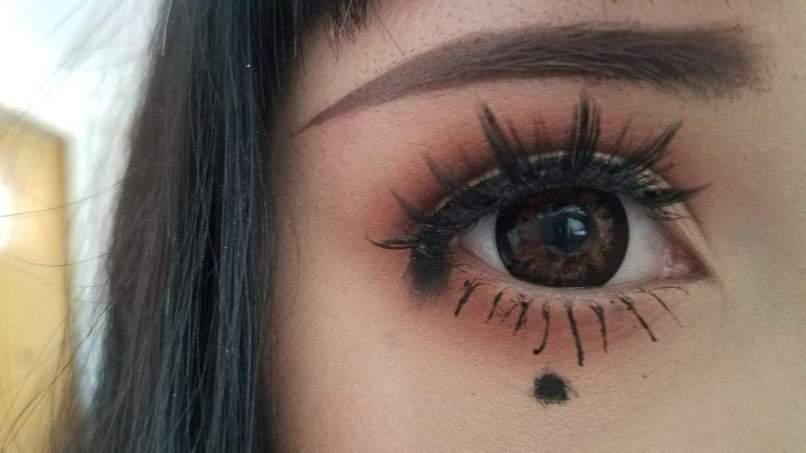 Easy Anime Eye Makeup Kakaozzank Co