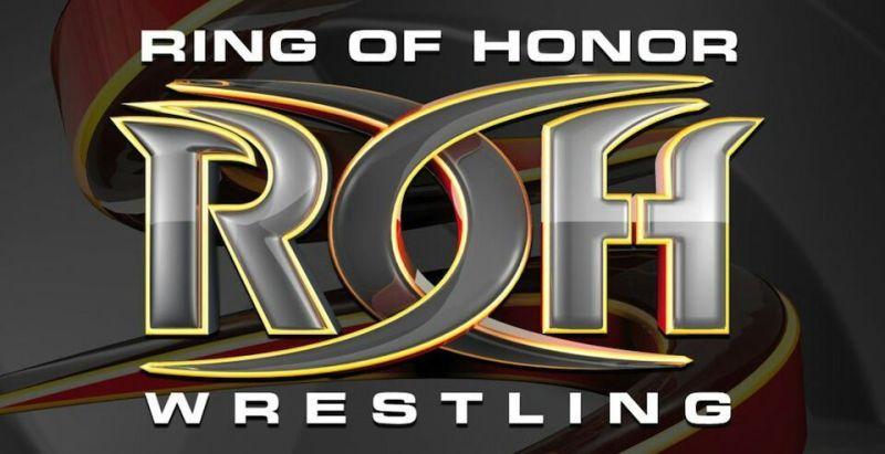 Image result for ring of honor wrestling
