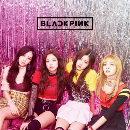 Image result for blackpink japan album